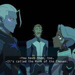 Shiro, Lotor, Allura and Coran (Season 5).jpg