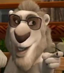 Bernie (Father of the Pride)