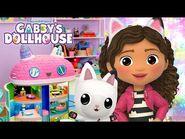 GABBY'S DOLLHOUSE - Season 1 Trailer - NETFLIX