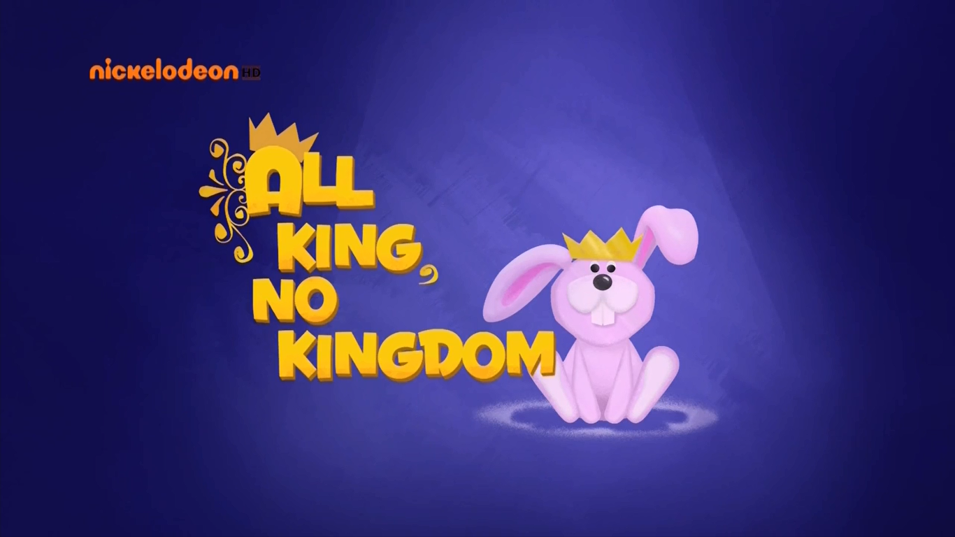 All King, No Kingdom