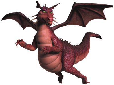 Dragon (Shrek)