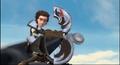 Crossbow Mode