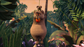 Return of the Uncle King - Lemur Pinata