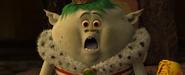 Prince Gristle shocked