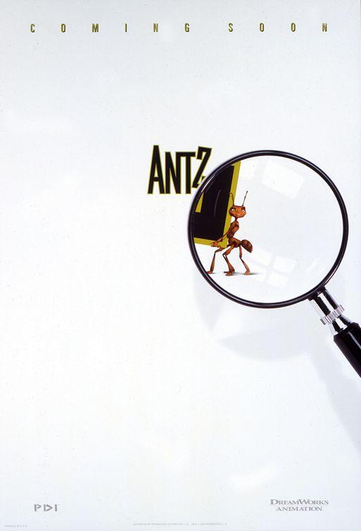 Antz/Gallery
