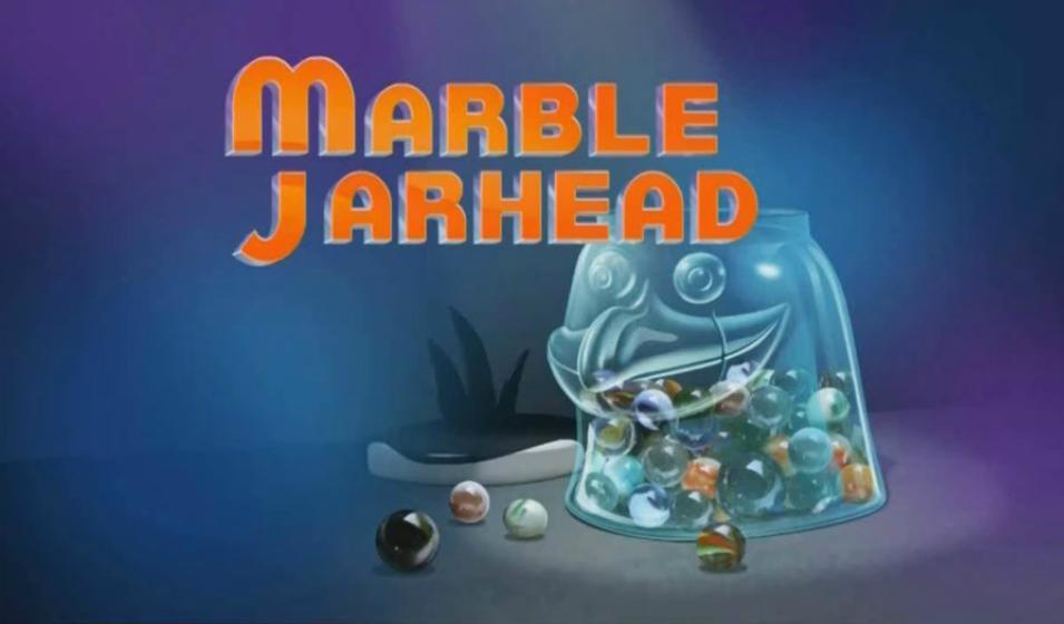 Marble Jarhead