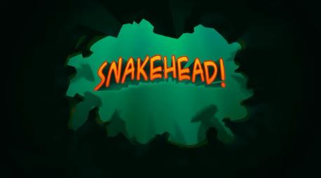 Snakehead!