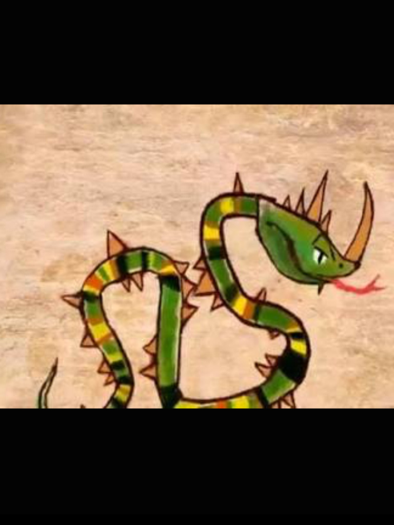 Sand Snake