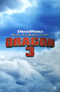 HTTYD3Poster