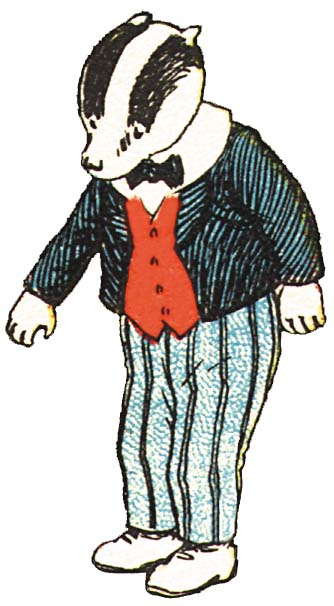 Bill Badger