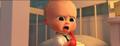 Boss Baby speaking to Tim