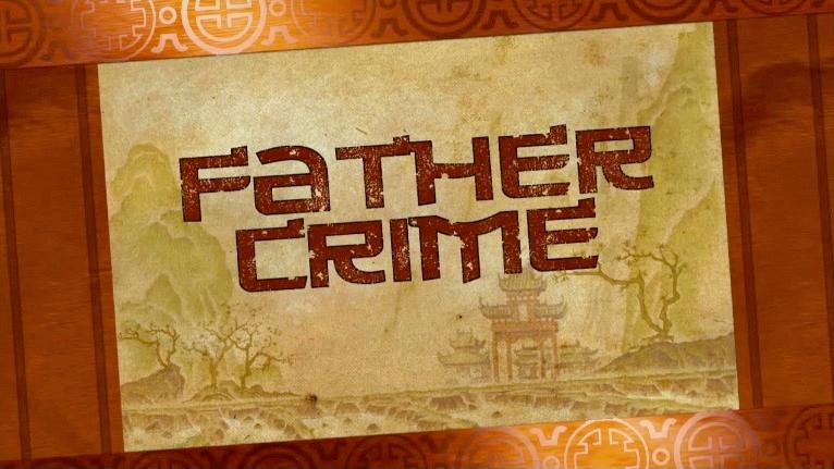 Father Crime