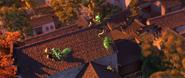 Jade soldiers 1