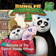 Secret-panda-village-book