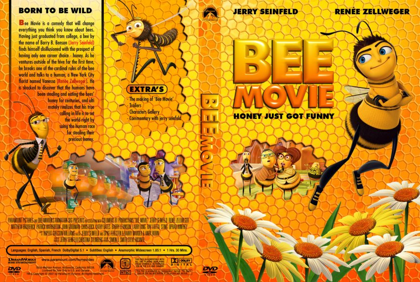 Bee Movie/Gallery