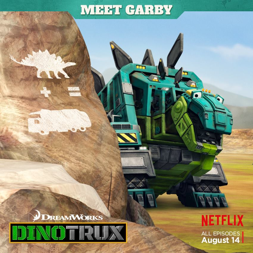 Garby (character)