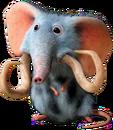 Mousephant4