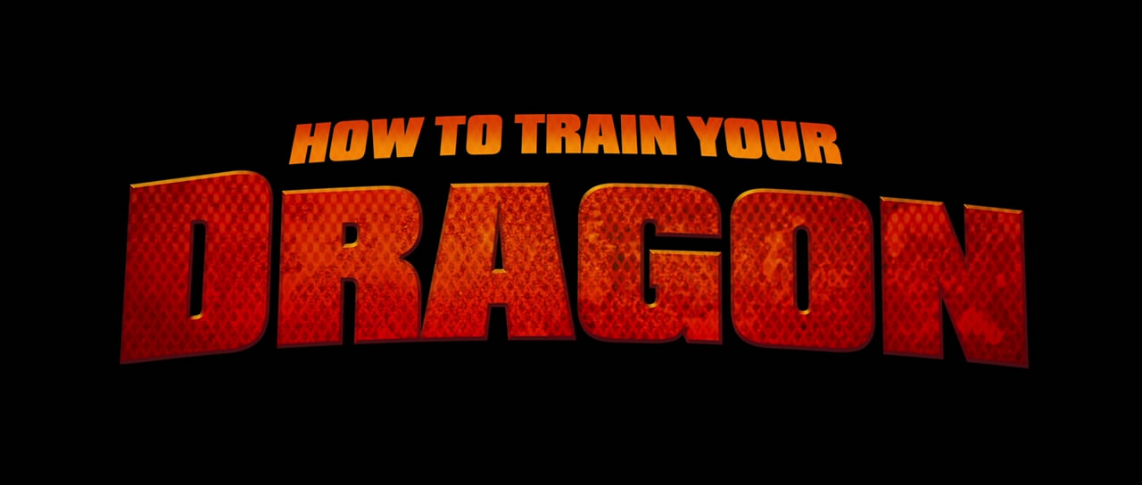 How to Train Your Dragon/Gallery