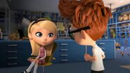 Mr. Peabody and Sherman Sherman and Penny Peterson 1280720