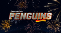 Penguins of Madagascar - Movie title