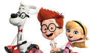 Mr. Peabody and Sherman 92939393