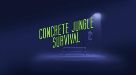 Concrete Jungle Survival