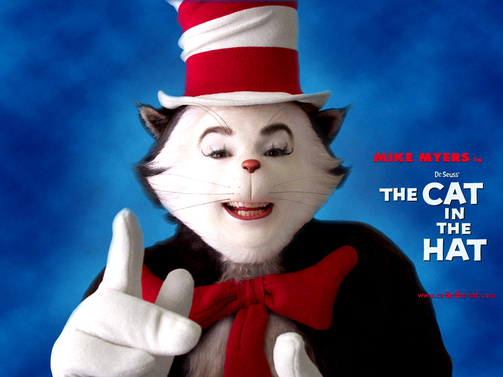 The Cat in the Hat (Character)