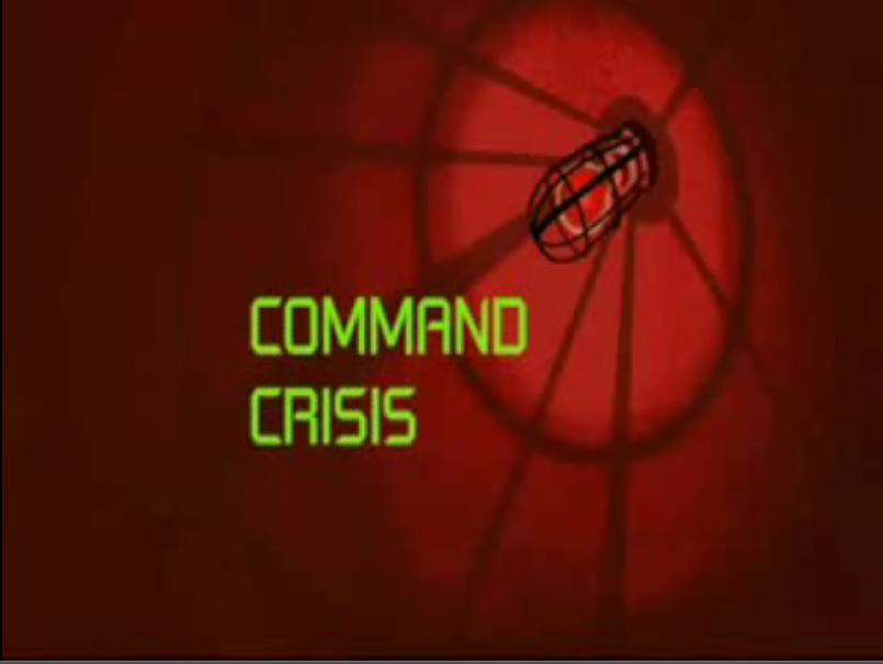 Command Crisis