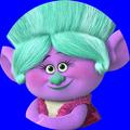 Grandma rosiepuff