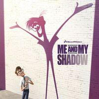 Me My Shadow Dreamworks Animation Wiki Fandom