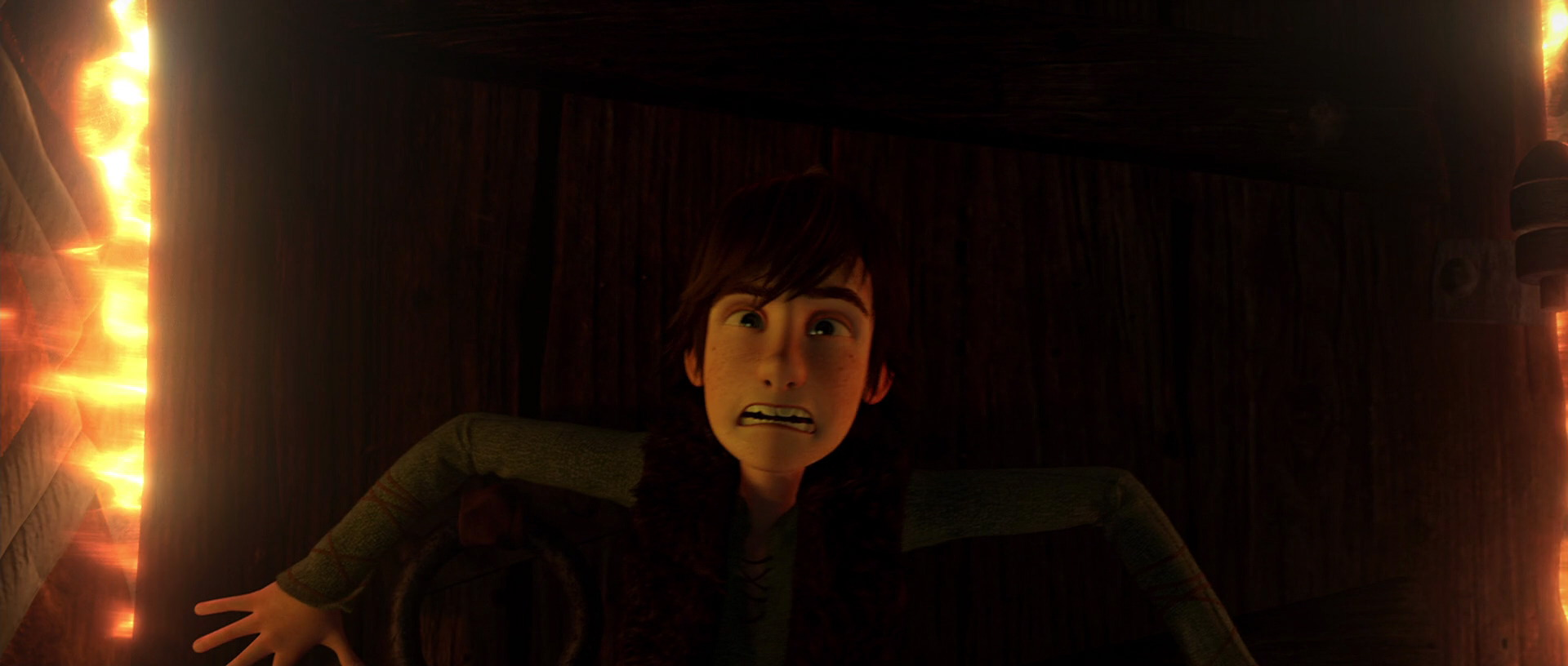 Hiccup/Gallery/Films