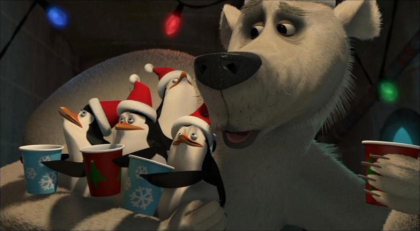 Ted (polar bear)