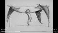 Screenshot 2020-03-05 Shark Tale StoryBoard (2004), Sylvain Deboissy(7)