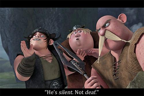 Silent Sven