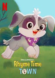 Daisy (Rhyme Time Town)
