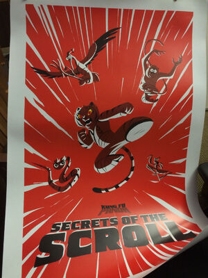 Secrets of the Scoll concept poster.jpg