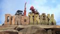 Dinotrux opening logo