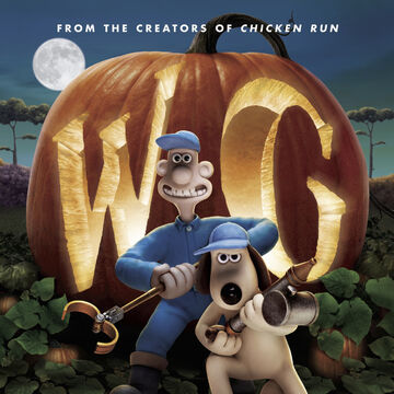 Wallace Gromit The Curse Of The Were Rabbit Dreamworks Animation Wiki Fandom