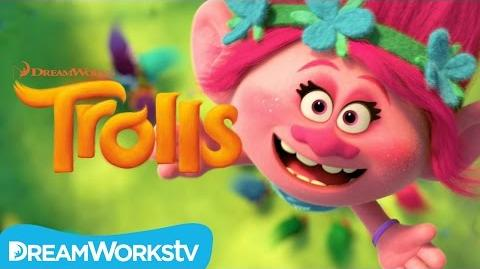 TROLLS Official Trailer 1
