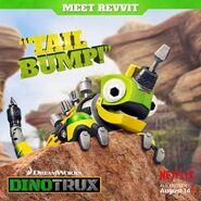 Revvit's Tall Bump poster