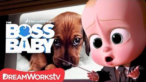 """The Meeting"" Clip THE BOSS BABY"