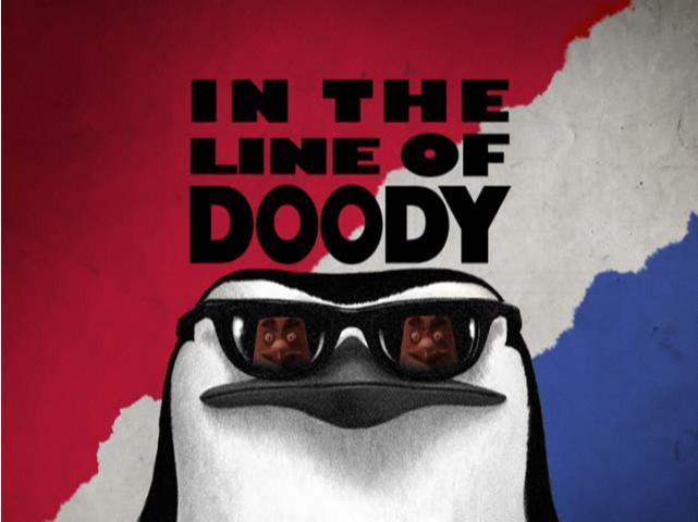 In The Line of Doody