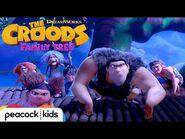 THE CROODS FAMILY TREE - Season 1 Trailer