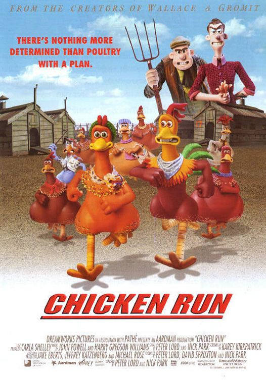 Chicken Run/Gallery
