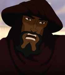 Slave Trader