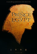 Prince of egypt ver1