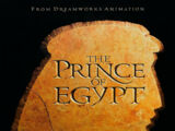 The Prince of Egypt/Gallery