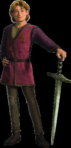 King Arthur Shrek Dreamworks Animation Wiki Fandom