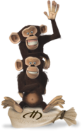 308-3086563 chimps-madagascar-3-madagascar-mason-and-phil-png
