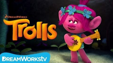"Trolls ""Sound of Silence"" Comic-Con Clip TROLLS"